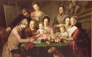 Puritan family
