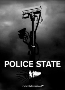 The Police State
