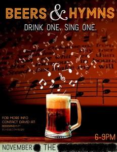 Beer n Hymns