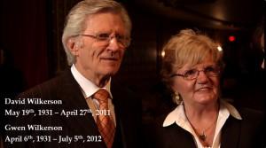 David & Gwen Wilkerson
