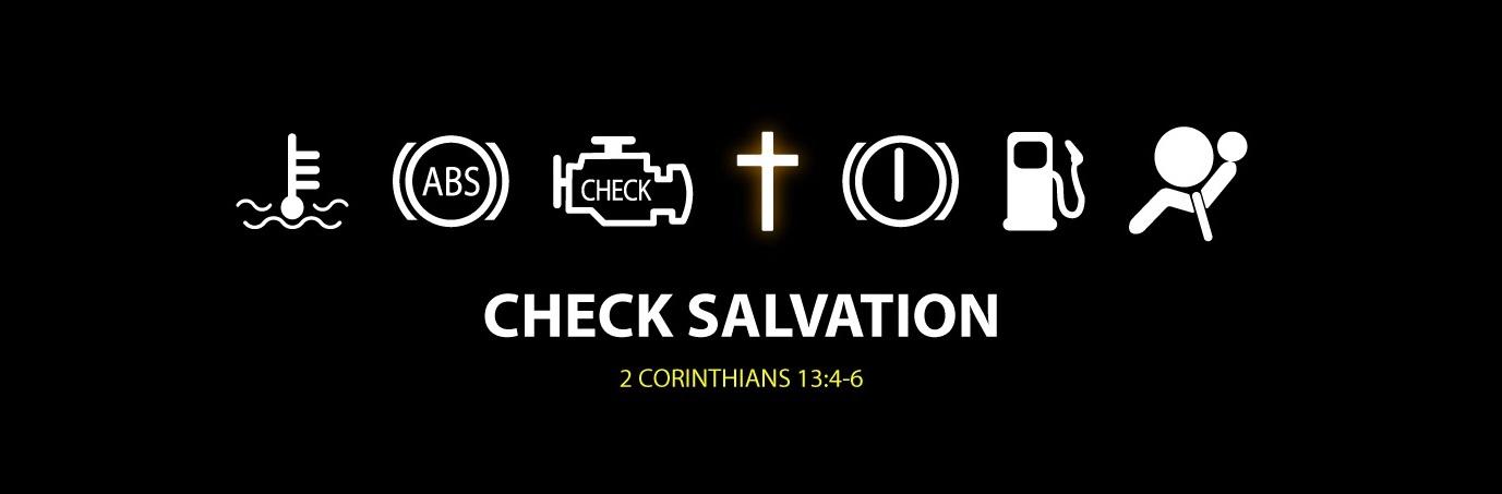 Sanctification-Check-your-salvation