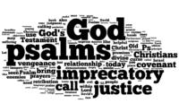 imprecatory prayers