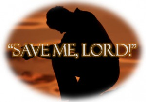 Save me Lord