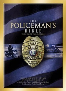 Policemans Bible