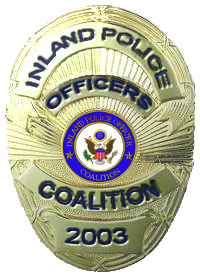 IPOC Badge