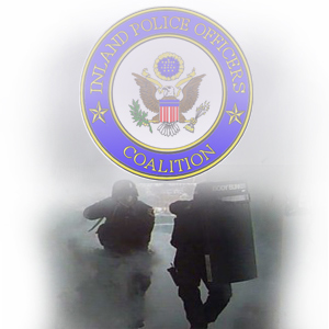 IPOC Logo & SWAT