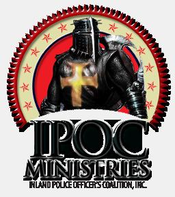 IPOC logo radial png