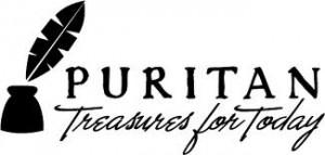 Puritan treasures