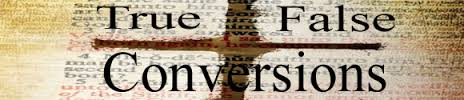 False conversions