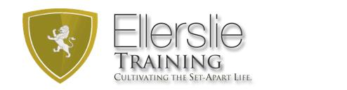 Eric Ludys Ellerslie logo