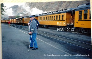 Bill Rhetts Sr