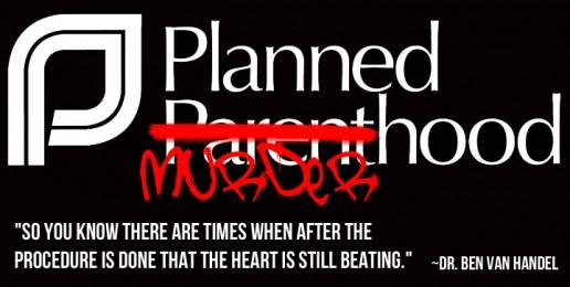 Planned Murderhood