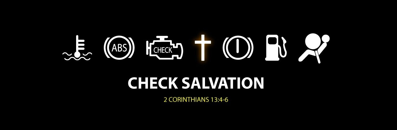 Sanctification-Check-your-salvation