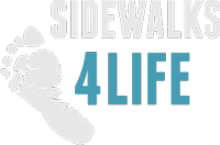 Sidewalks4Life