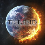 The end of the world timeline