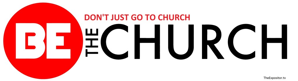 Be the church (timeline)
