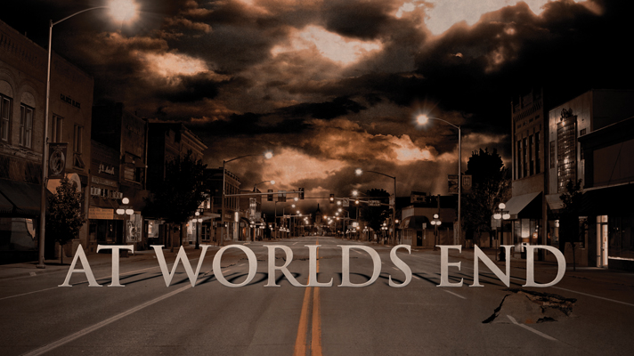 The end of the world (end times)